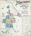 Sanborn Fire Insurance Map from Nantucket, Nantucket County, Massachusetts. LOC sanborn03800 002-1.jpg