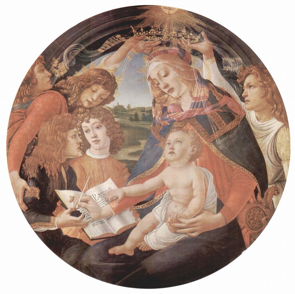 Sandro Botticelli 056
