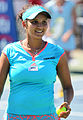 Sania Mirza at Citi Open Tennis Finals July 31, 2011 (3).jpg