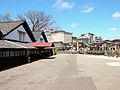 Sankyo Warehouse in Sakata, Yamagata, 9 May 2010, 04.jpg