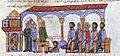 Santabarenos the monk throws himself at the feet of Patriarch Photios.jpg