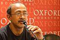 Santanu Chandra - Presentation Session - Wikilearnopedia - Oxford Bookstore - Kolkata 2015-08-23 3648.JPG