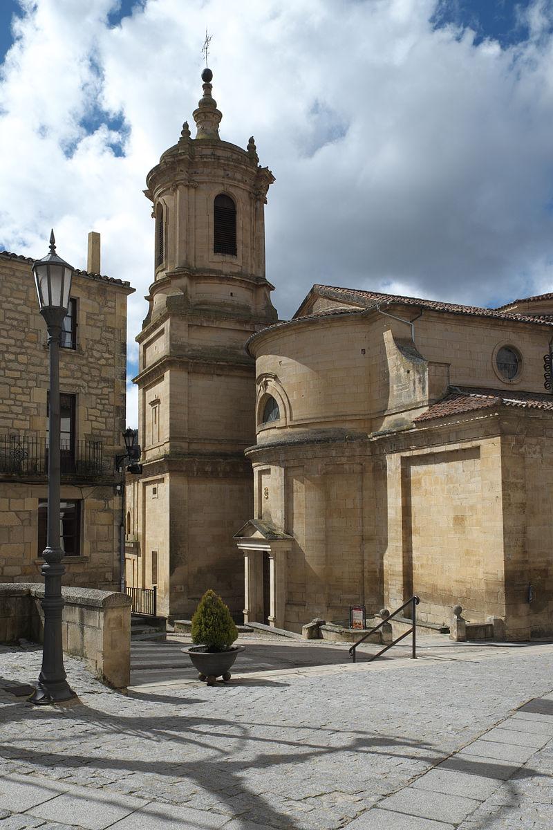 Santo Domingo de Silos Monasterio 2115.jpg