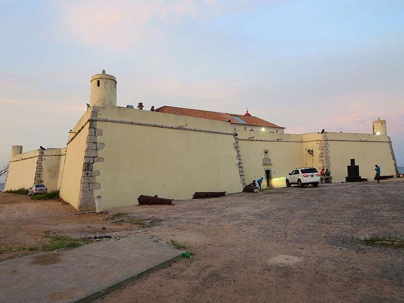 Sao Tome National Museum (20031021910).jpg