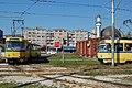 Sarajevo Tram-289 Line-2 2011-10-04 (4).jpg