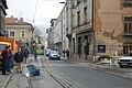 Sarajevo Tram-Line Mula-Mustafe-Baseskije 2011-11-08 (4).jpg