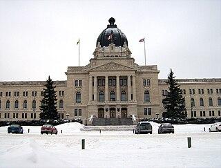 Saskatchewan Legislature Legislative Assembly and Lieutenant Governor of Saskatchewan
