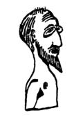 Эрик Сати в исп Альдо Чиколлини (Гносиенны 1,2, 3