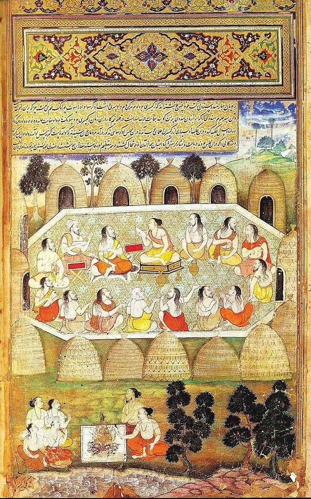 Mahabharata - Wikiwand