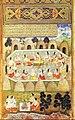 Sauti recites the slokas of the Mahabharata.jpg