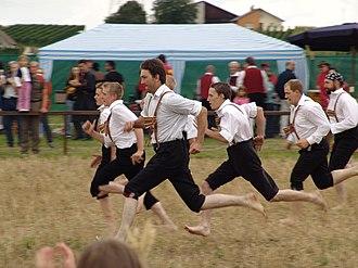 Markgröningen - Markgröningen Shepherds' Run, 2006