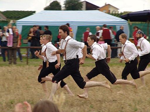 Schaeferlauf 2006 Markgröningen