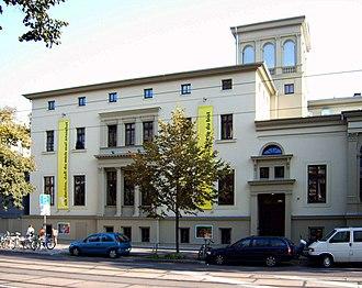 Theater Magdeburg - Playhouse