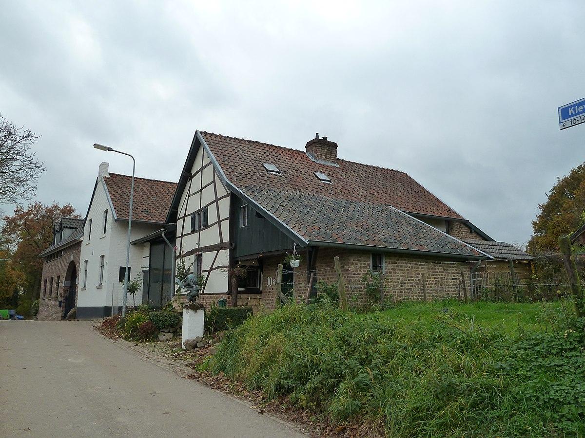 Dwarshuisgroep wikipedia for Opknap boerderij te koop brabant