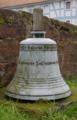 Schlitz Hartershausen Protestant Church Bell a.png