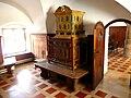 Schloss Hohenaschau Gotische Stube 2.JPG