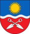 Coat of arms of Schönbek