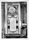 schoorsteen in regentenkamer - amsterdam - 20014579 - rce
