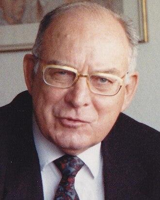 Manfred R. Schroeder - Manfred Schroeder (1993)