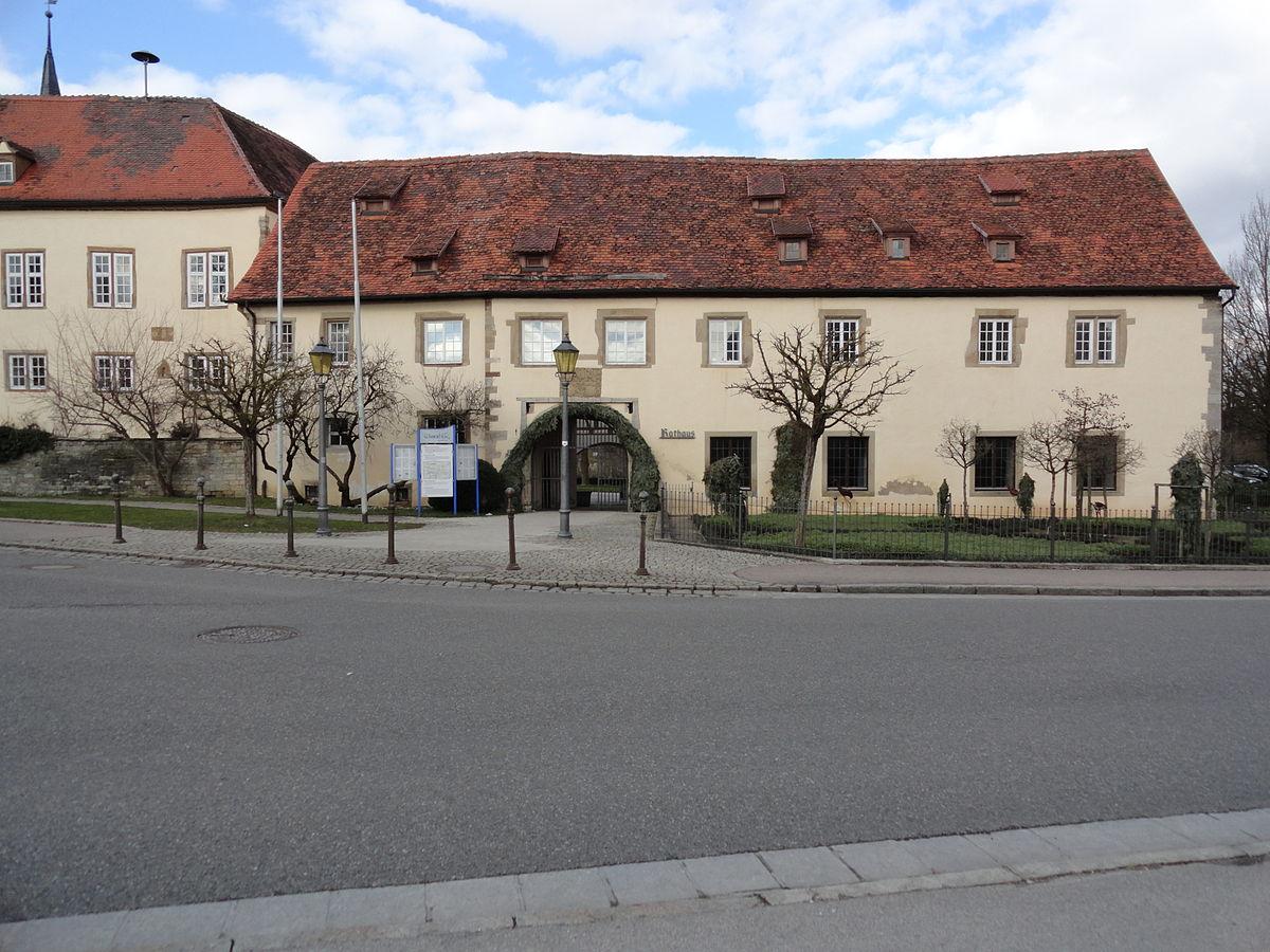 Stadt Schrozberg