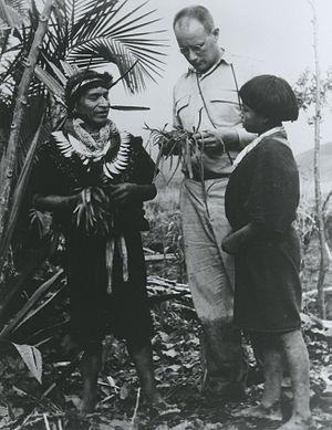 Image of Ethnobotany: http://dbpedia.org/resource/Ethnobotany