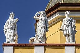 Sculptures on Admiralty Building 03