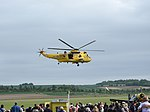 Sea King rescue helicopter (18171994632).jpg