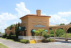 Sebring Train Station from NE.JPG