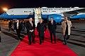 Secretary Pompeo Arrives in Tashkent (49480273983).jpg