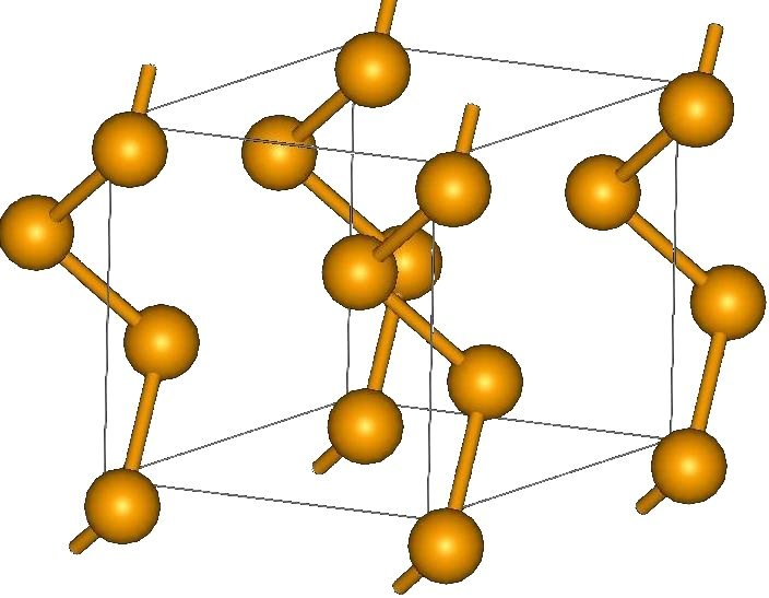 Selenium trigonal