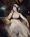 Selina Peckwell, later Mrs. George Grote (1775-1845) by Thomas Lawrence.jpg