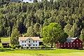 Seljord farm, Seljord, Telemark, Norway - panoramio.jpg
