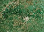 Sentinel-1A image over Prague ESA349120.png