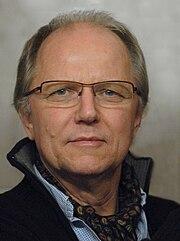 Sepp Schoenmetzler Selbstportraet