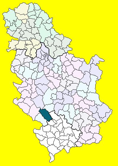 Serbia Novi Pazar