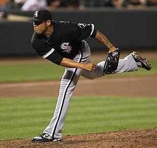 Sergio Santos American baseball player