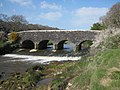 Sett Bridge on the River Fal - geograph.org.uk - 1260400.jpg