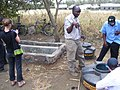 Settling tank at secondary school in Nakuru London (ROSA) (3449814438).jpg