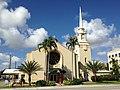 Seventh-day Adventist Church in Hollywood, Florida.jpg