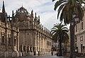 Sevilla Spain Calle-Fray-Ceferino-Gonzales-01.jpg