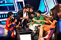 Shahid Kapoor, Priyanka Chopra promote 'Teri Meri Kahaani' on the sets of DID Lil Masters, DID Lil Masters 2012 (9).jpg