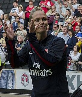 Shelley Kerr Scottish footballer and football manager