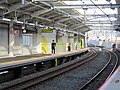 Shigino Station Platform No.1.jpg