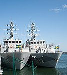 Ships at Berga navy base, Sweden-3.jpg