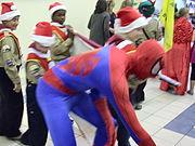 File:Shoppers World Brampton Spiderman.jpg shoppers world brampton spiderman