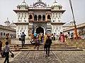 Shree Ramjanaki Temple 08.jpg