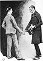 Sidney Paget - The Adventure of the Engineer's Thumb 01.jpg