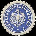 Siegelmarke Heeresgruppenkommando F. W0370695.jpg