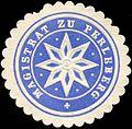 Siegelmarke Magistrat zu Perleberg W0212586.jpg