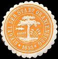 Siegelmarke Siegel der Stadt Oranienburg W0308263.jpg